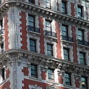 N Y C Architecture Art Print