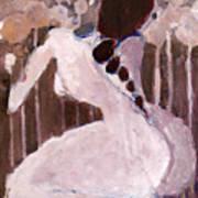 Naked Dream Art Print