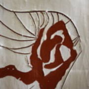 Nakimuli - Tile Art Print