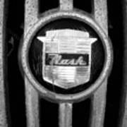 Nash Emblem Art Print