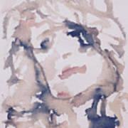 Natashia IIi Art Print