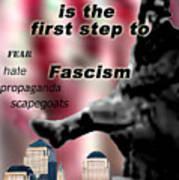 Nationalism Art Print