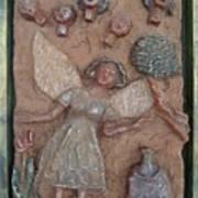 Natividad 1 Art Print