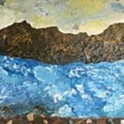 Nature On The Sea Art Print