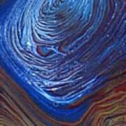 Nature's Prints 2 Art Print