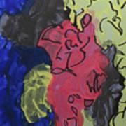 Nebulae 1 Art Print