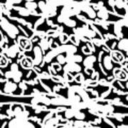Negroide Obligado Series # 2 Art Print
