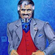 Nestor Art Print
