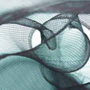 Net Design Art Print