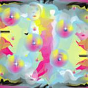 Netherworld Art Print