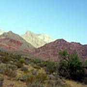 Nevada 1 Art Print