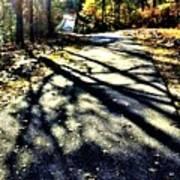 Neverending Path Art Print