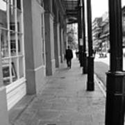 New Orleans Street Photography 1 Art Print