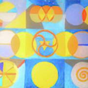 Geometrica 1 Art Print