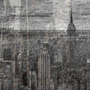 New York City 1 Art Print