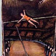 New Yorker February 7 1953 Art Print