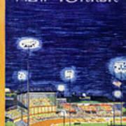 New Yorker May 16 1959  Art Print