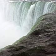 Niagara Falls 1 Art Print
