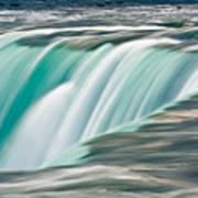 Niagara Falls Number 2 Art Print