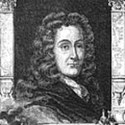 Nicolas L�mery, French Chemist Art Print