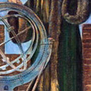 Nicolaus Copernicus Art Print