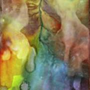 Waking Dream  Art Print