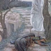 Noli Me Tangere Art Print by Tissot