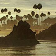 North Laguna Beach Art Print