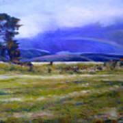 Northeast Tasmania Australia 1995  Art Print