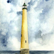 Northwood Lighthouse Art Print