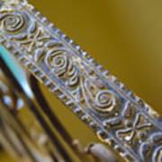 Nour Details  Art Print