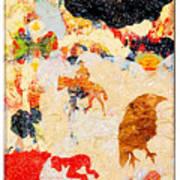 Novella Art Print