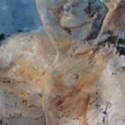 Nude 0508 Art Print