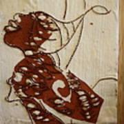 Nude 12 - Tile Art Print