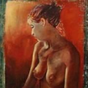Nude 458755 Art Print