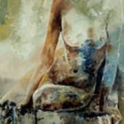 Nude 560408 Art Print
