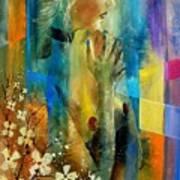 Nude 5609082 Art Print