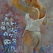 Nude 570121 Art Print