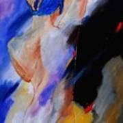 Nude 579020 Art Print