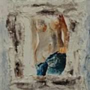 Nude 674521 Art Print
