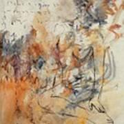 Nude 679070 Art Print