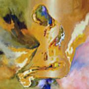 Nude Pose IIi Art Print