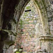 Nunnery Arch Art Print