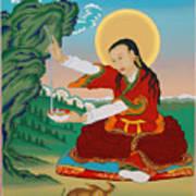 Nyak Jnanakumara Art Print