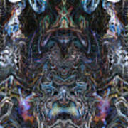 Oa-4543 Art Print