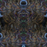 Oa-4630 Art Print
