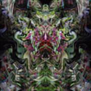 Oa-4831 Art Print