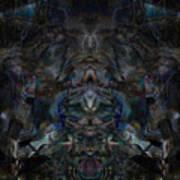 Oa-5518 Art Print