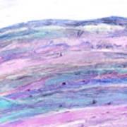 Ocean 28 Art Print