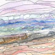 Ocean 29 Art Print